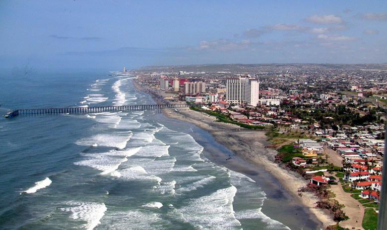 Rosarito Beach Front Hotels
